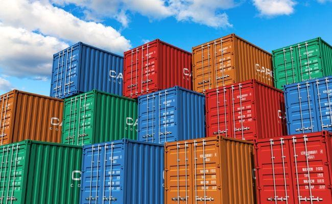 Доставка сборных грузов из Германии